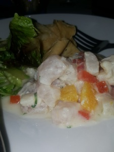 Cayman Ceviche
