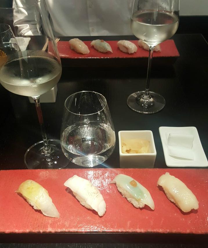 sushi_nakazawa_sake