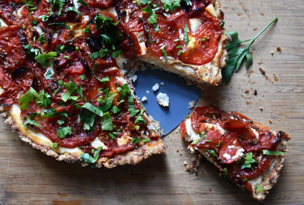 a_savory_planet_roasted_tomato_tart