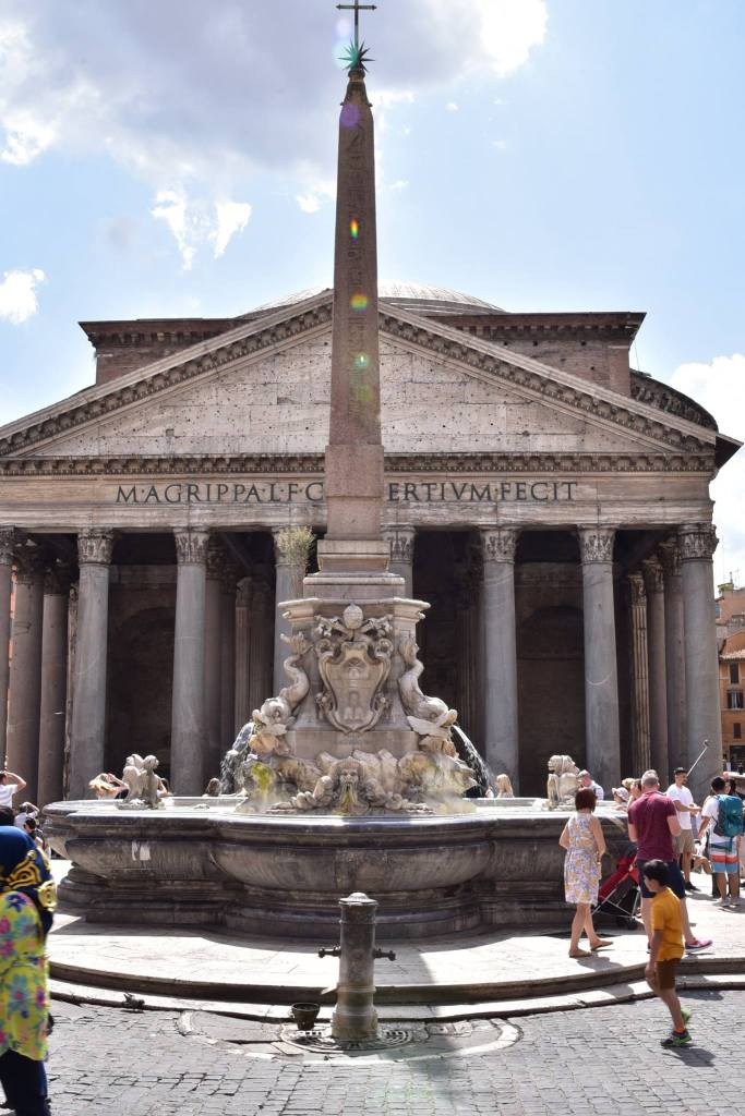 rome-pantheon-a-savory-planet