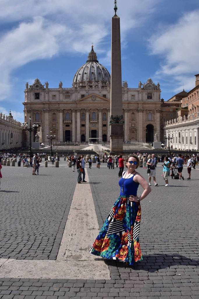 st-peters-square-rome-a-savory-planet