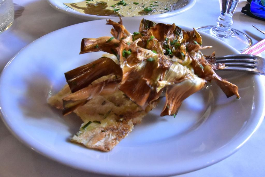 otello-trastevere-fried-artichoke-a-savory-planet